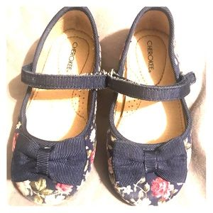 Toddler Girl flats